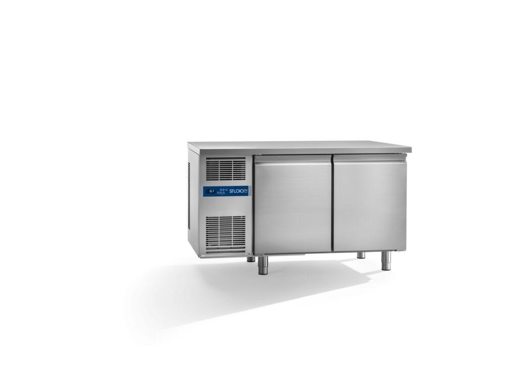 tavolo refrigerato 2 porte studio54